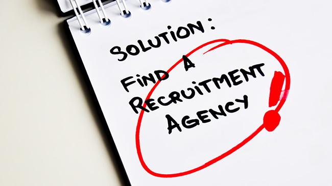 Recruit Smart Adelaide - Temporary Staff Recruitment